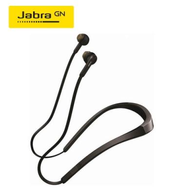 Jabra Elite 25e 頸掛式藍牙耳機(銀)(公司貨)
