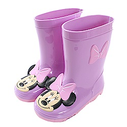 迪士尼米妮長筒雨靴 sk0571 魔法Baby