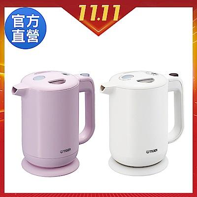TIGER虎牌 電器快煮壺1.0L(PFY-A10R)
