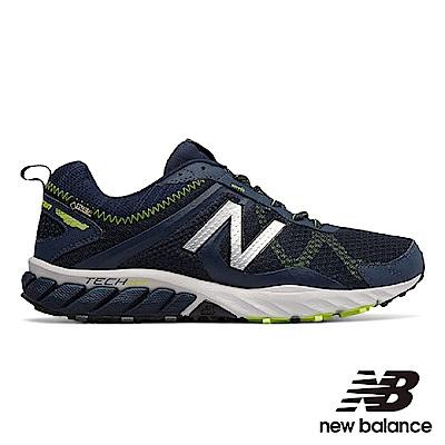 New Balance 越野跑鞋 MT610GX5 男 深藍