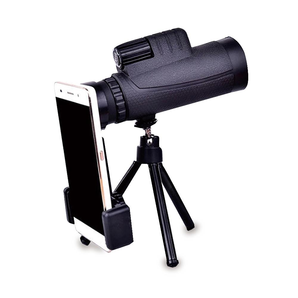 COMET 微光夜視8x40變焦單筒望遠鏡(Y1042)