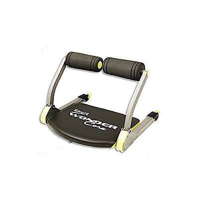 Wonder Core Smart 全能輕巧健身機「嫩芽綠」送市價680旅行袋