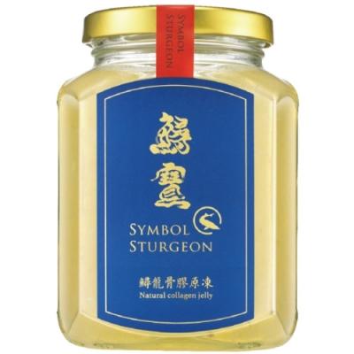 鱘寶 鱘龍魚 骨膠 膠原蛋白 保健 350ML二瓶