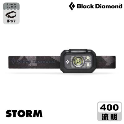Black Diamond Storm頭燈 620658 / 黑色