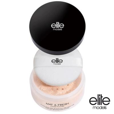法國elite 輕亮水凝蜜粉 -香檳玫瑰色