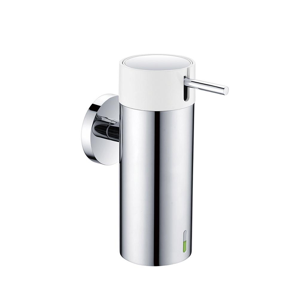 BOSS D-413 304不鏽鋼擠皂器