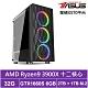 華碩X570平台[影狐武僧]R9十二核GTX1660S獨顯電玩機 product thumbnail 1