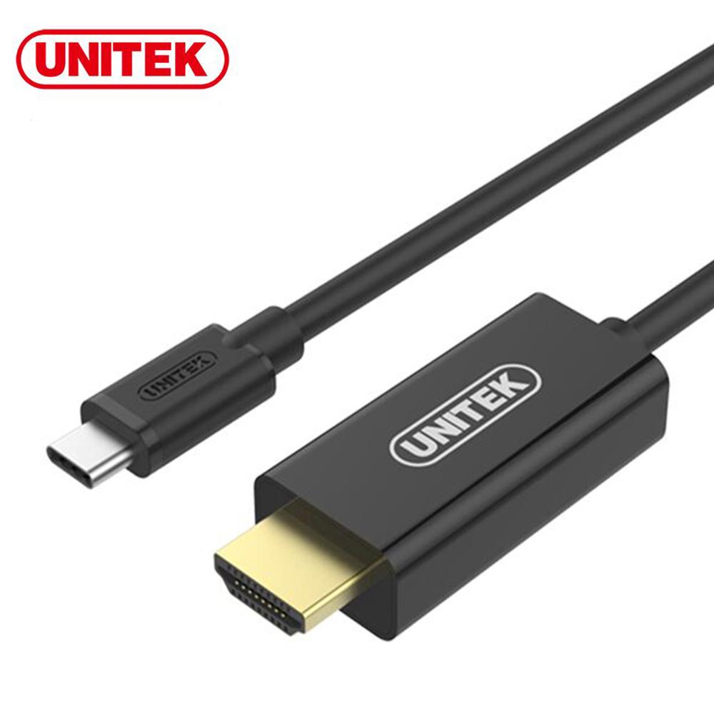 UNITEK Type-C 轉 HDMI影音連接線 @ Y!購物