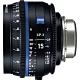 蔡司 Zeiss CP.3 CP3 15mm T2.9 Feet 電影定焦鏡頭 公司貨 product thumbnail 1