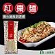 【公館農會】紅棗麵  (300g / 包  x3包) product thumbnail 1
