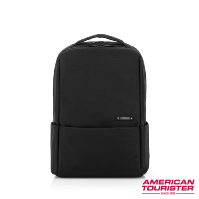 AT美國旅行者 Rubio輕量收納隔層筆電後背包14 (二色任選)