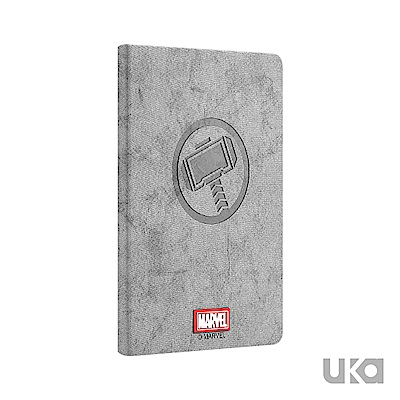 Marvel 漫威 Apple iPad 2018 9.7吋 英雄系列可立式保護套 雷神