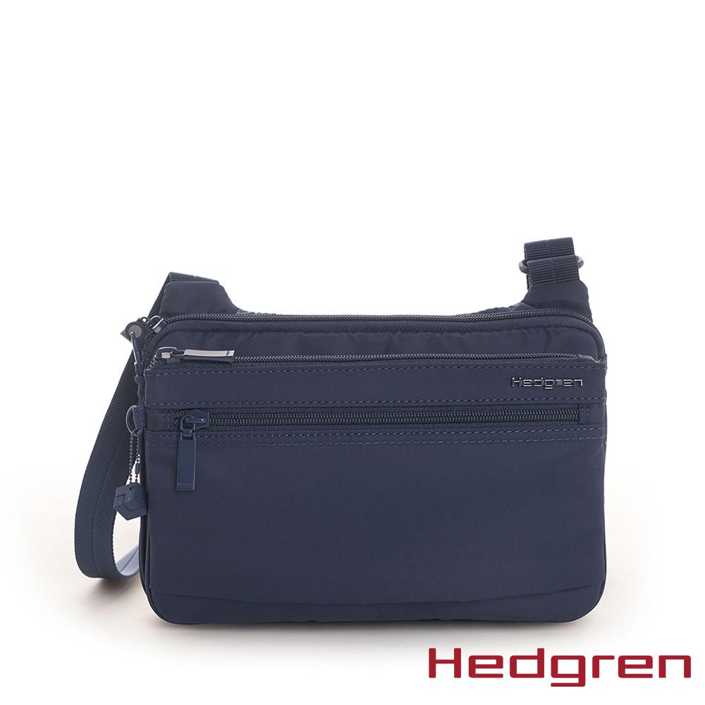 Hedgren 藍休閒斜背包 - HIC412  SALLY