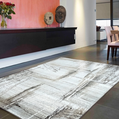 范登伯格 - 絕代 進口絲質地毯-湖畔 (160x230cm)