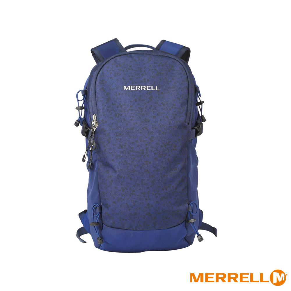 MERRELL 18L 多功能後背包-藍(5318BO102)