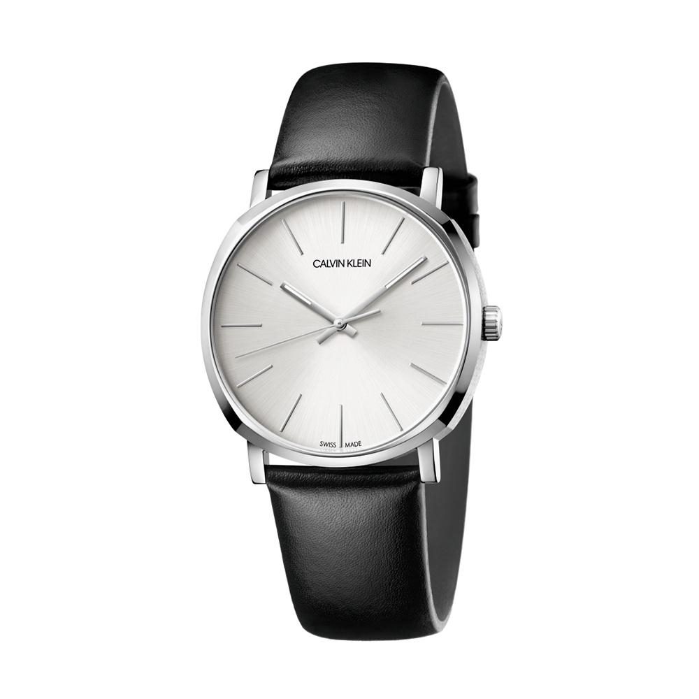 CALVIN KLEIN Posh 潮流系列大三針款手錶