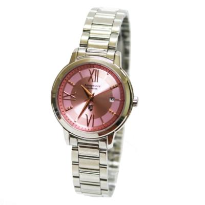 Arseprince純淨星辰經典中性錶-粉紅