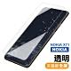 Nokia X71 非滿版 透明 9H 鋼化玻璃膜 手機 螢幕 保護貼
