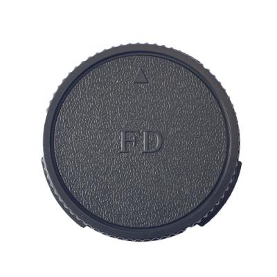 佳能Canon副廠後蓋FD鏡頭後蓋FD後蓋尾蓋背蓋適NFD24 NFD35 NFD50 NFD85 NFD135