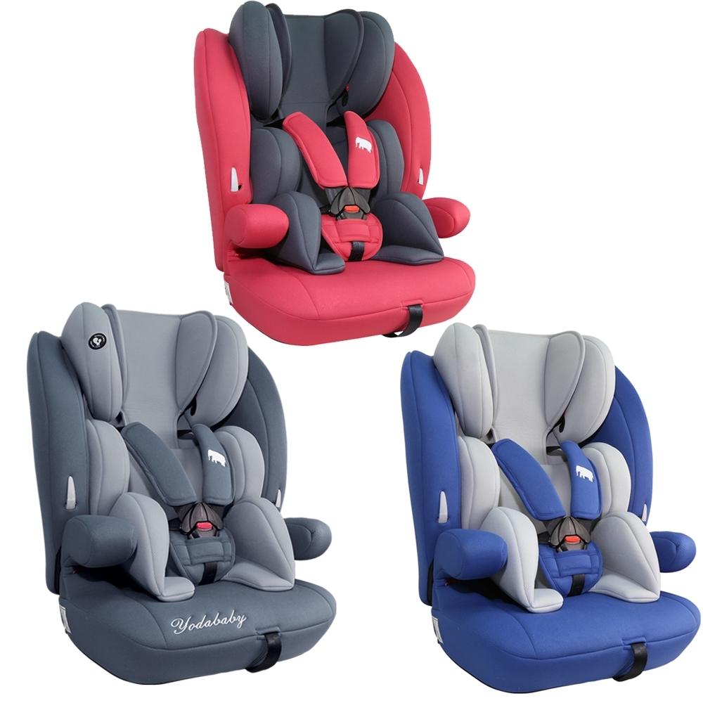 YoDa 成長型兒童安全座椅-2色可選