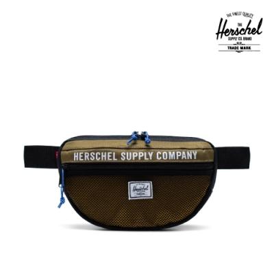 【Herschel】Nineteen 腰包-Athletics-卡其色