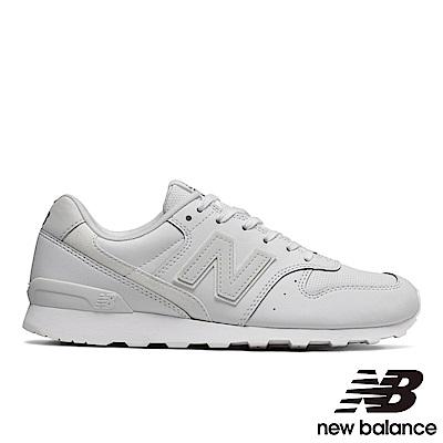 New Balance 復古鞋WR996SRW 女白色