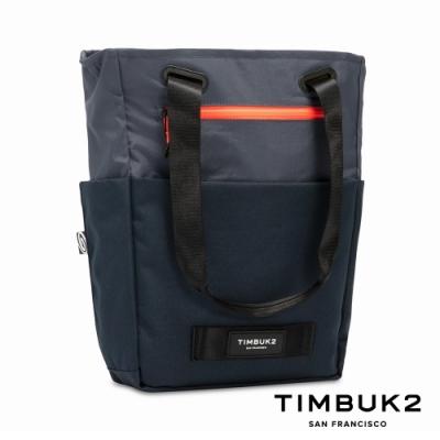 Timbuk2 Scholar Tote 13 吋手提後背兩用托特包 - 炭灰