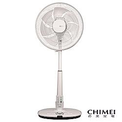 CHIMEI 奇美14吋DC微電腦溫控節能風扇 DF-14D500