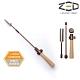 ZED 多用途瓦斯噴槍 ZGATO0101 product thumbnail 1
