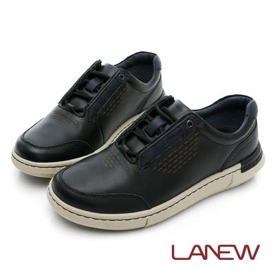 LA NEW 飛彈輕量 抑菌消臭 四密度超減壓休閒鞋(男227010730)