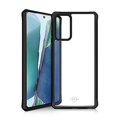 ITSKINS Galaxy Note 20 HYBRID SOLID-防摔保護殼