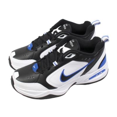 Nike 經典復古鞋 AIR MONARCH IV 男女鞋