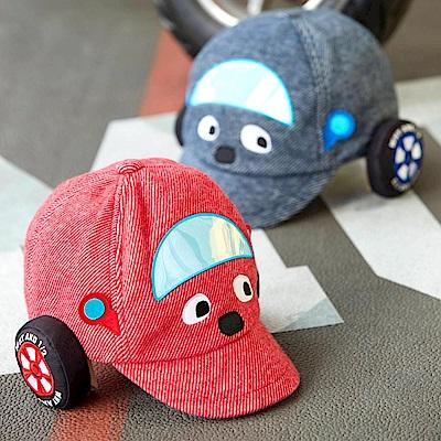 WHY AND 1/2 mini 造型遮耳帽 多色可選