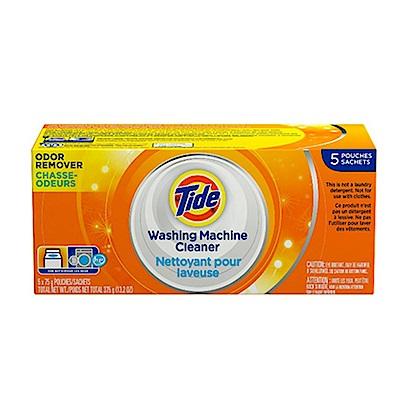 美國Tide汰漬 洗衣槽清潔劑
