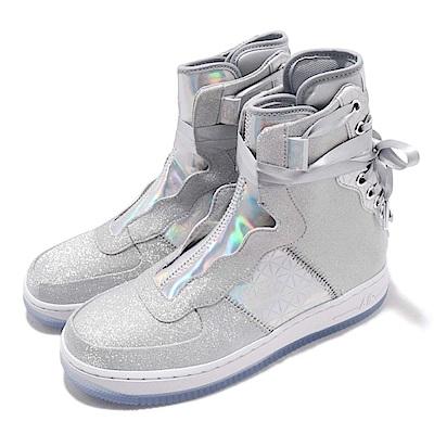 Nike 休閒鞋 AF1 REBEL XX 女鞋