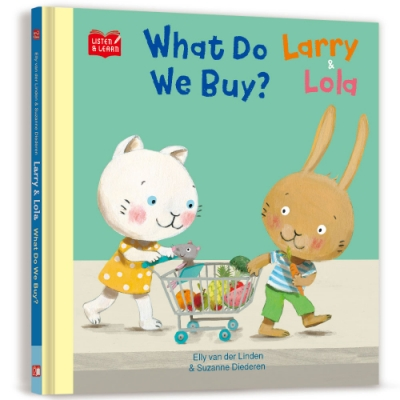 Larry & Lola. What Do We Buy?