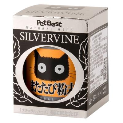 Pet Best-貓の萬應藥-蟲癭果粉 23g (PC-F316)四入組