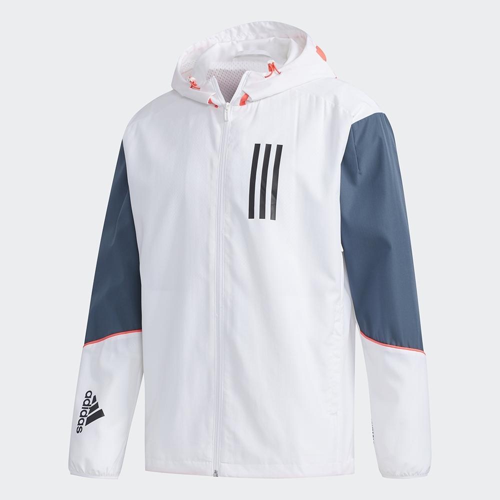 adidas W.N.D. 運動外套 男 GF3998