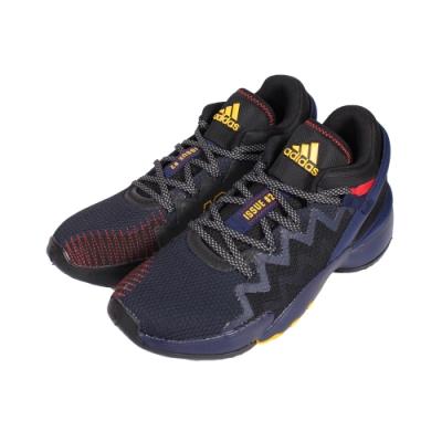 ADIDAS 籃球鞋 D.O.N. Issue 2 GCA 男鞋