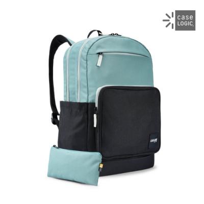Case Logic-CAMPUS 29L筆電後背包CCAM-4116-青瓷綠/黑