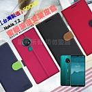台灣製造 FOCUS for Nokia 7.2 蜜糖繽紛皮套