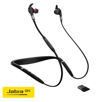 【Jabra】Evolve 75e UC主動降噪藍牙耳機