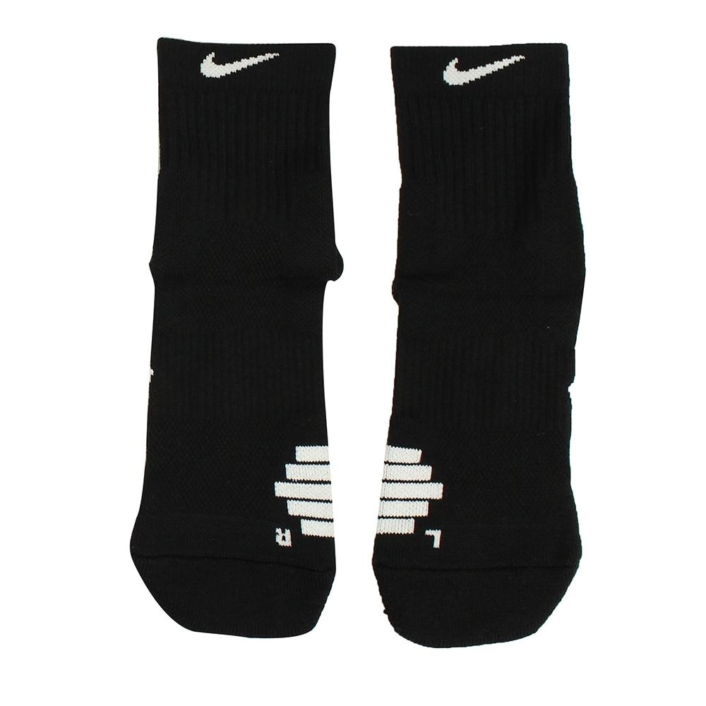 NIKE U NK ELITE MID - 基本款短襪