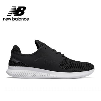 【New Balance】輕量跑鞋_男性_黑色_MCOASL3K-D楦
