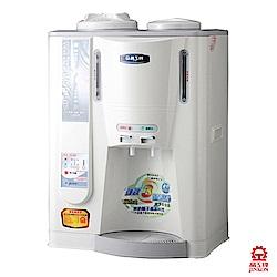 晶工牌 10.5L 全自動溫熱開飲機 JD-3600