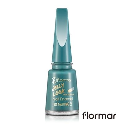 法國 Flormar-JELLY LOOK指甲油#JL48你和我的美好時光