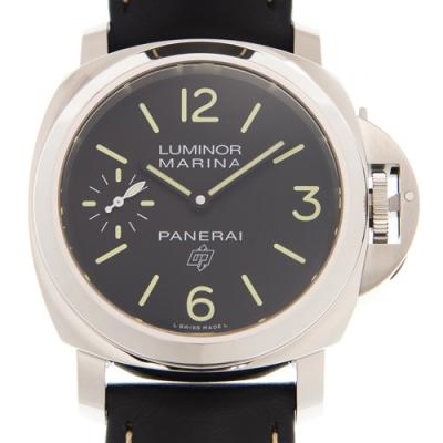PANERAI 沛納海 LUMINOR(PAM00776) 手上鍊款x44mm