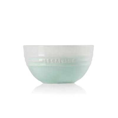 LE CREUSET 瓷器韓式飯碗-冰川綠