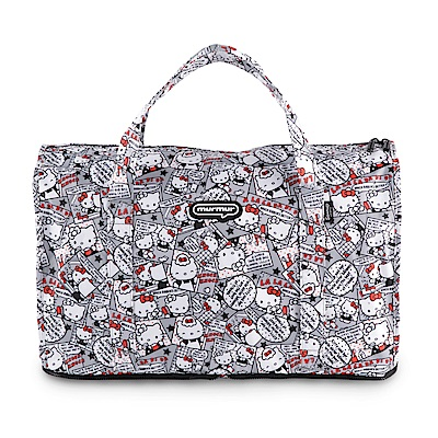 murmur 收納旅行袋 - Hello Kitty 漫畫