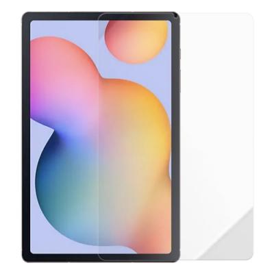 Metal-Slim SAMSUNG Galaxy Tab S6 Lite 9H弧邊耐磨防指紋鋼化玻璃保護貼